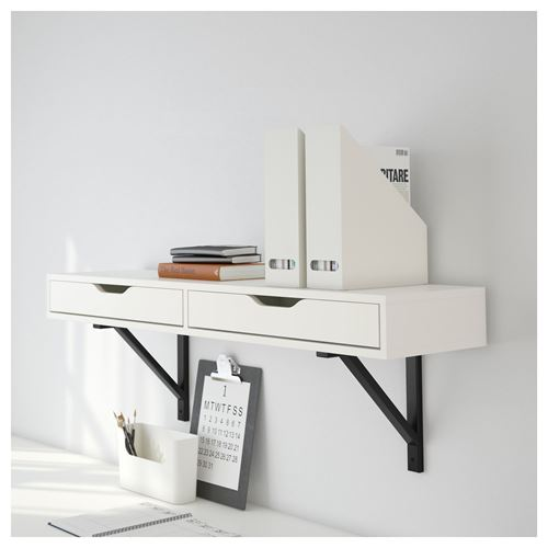 EKBY ALEX/VALTER,wall shelf