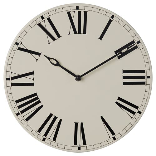 BLONDIS,wall clock