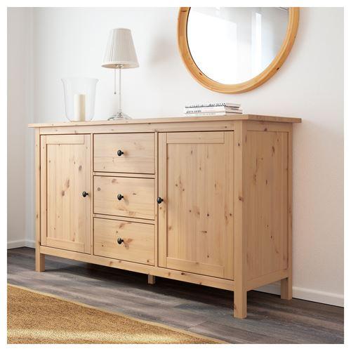 ikea hemnes nachtschrank. Black Bedroom Furniture Sets. Home Design Ideas