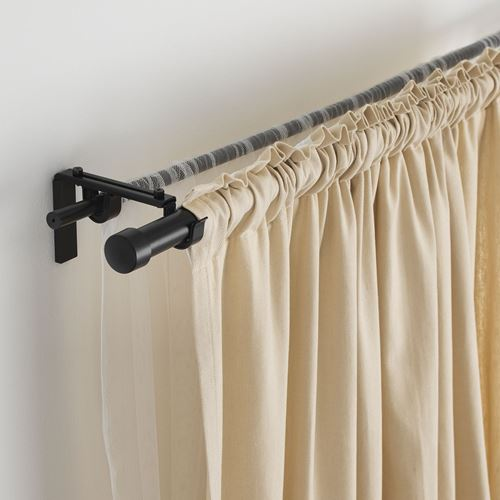 RACKA,curtain rod