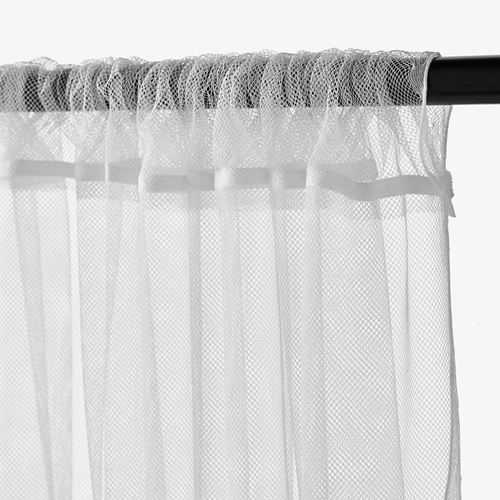 LILL,sheer curtains, 1 pair