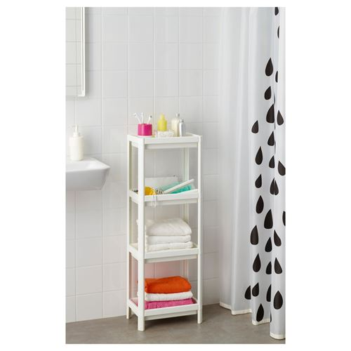 VESKEN,shelving unit