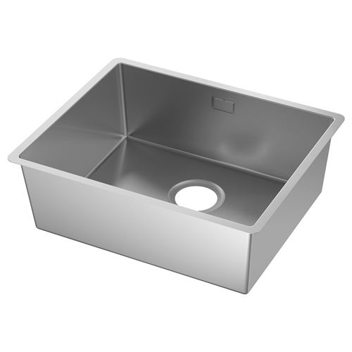 Superb NORRSJÖN,single Bowl Insert Sink