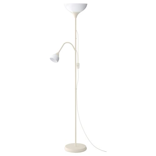 NOT,floor/reading lamp