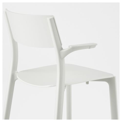 JANINGE,chair with armrests