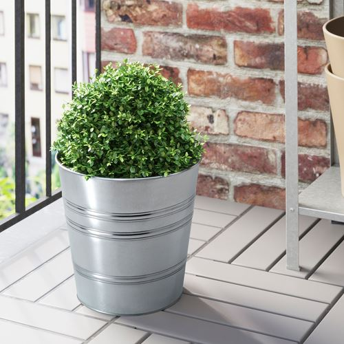 SOCKER,plant pot