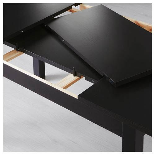 BJURSTA,extendable table