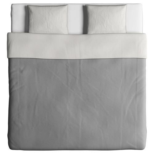 BLAVINDA,double quilt cover and 2 pillowcases