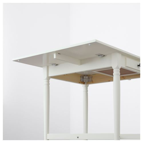 INGATORP,drop-leaf table
