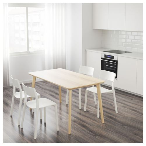 LISABO,dining table