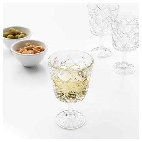 FLIMRA,wine glass