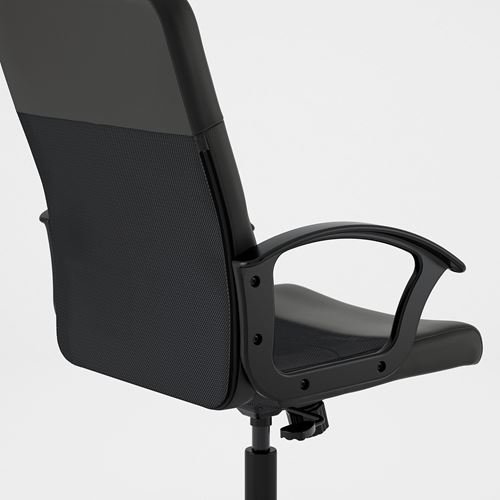 RENBERGET,swivel chair with armrests