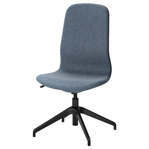 LANGFJALL,swivel chair