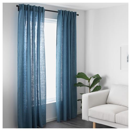 AINA,curtains, 1 pair