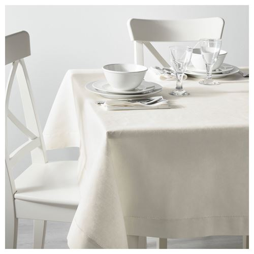 GULLMAJ,tablecloth