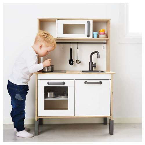 DUKTIG,play kitchen
