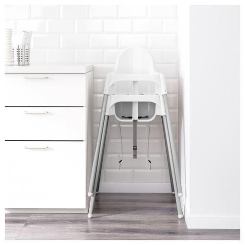 ANTILOP,highchair with tray