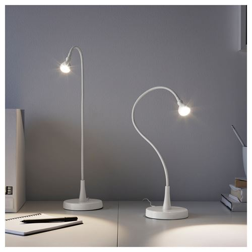 JANSJÖ,LED work lamp