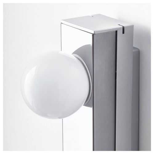 LEDSJÖ,LED wall lamp