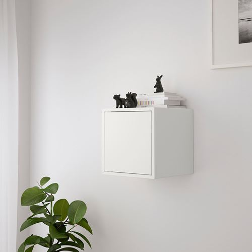 EKET,wall-mounted shelving unit
