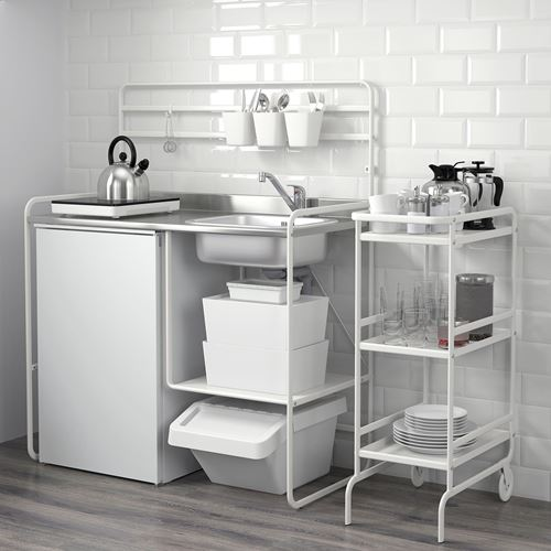SUNNERSTA,mini kitchen