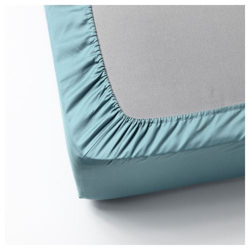 NATTJASMIN,single fitted sheet