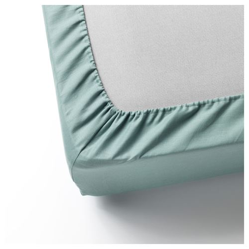 PUDERVIVA,double fitted sheet