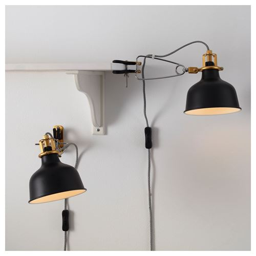 RANARP,wall lamp