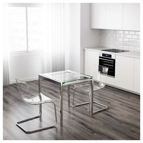 GLIVARP,extendable table