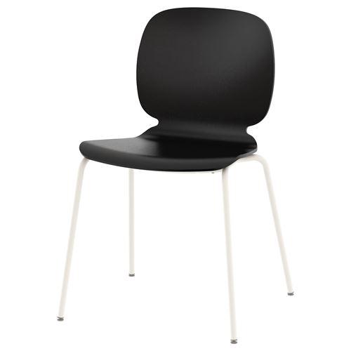 svenbertil chair black broringe white ikea dining room. Black Bedroom Furniture Sets. Home Design Ideas