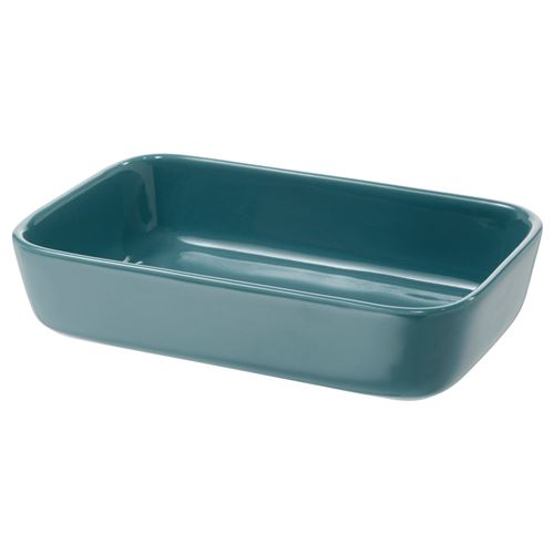 LYCKAD,oven/serving dish