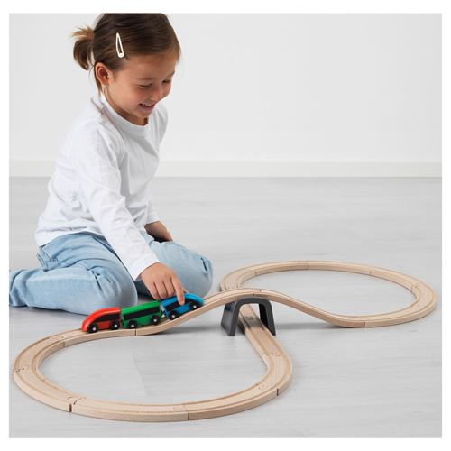 LILLABO,train set