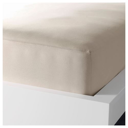 DVALA,single fitted sheet