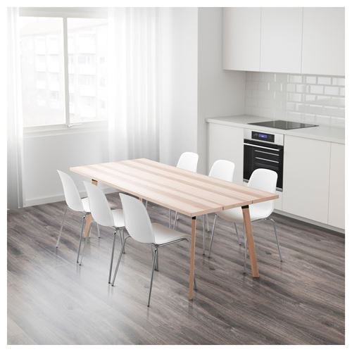 YPPERLIG,dining table