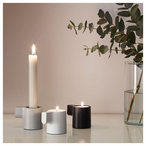 YPPERLIG,tealight holder