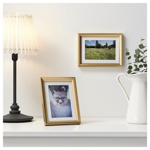 SILVERHÖJDEN,photo frame