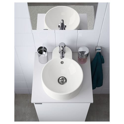 GUTVIKEN,single wash-basin