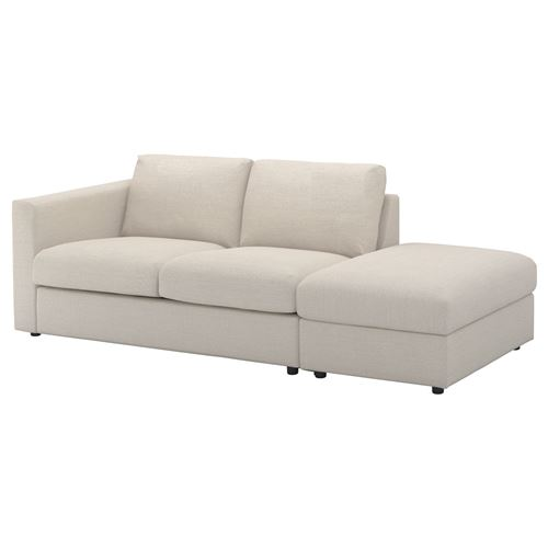 VIMLE,3-seat sofa cover