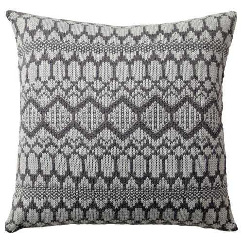 vinter 2017 cushion grey 50x50 cm ikea new year decorations. Black Bedroom Furniture Sets. Home Design Ideas