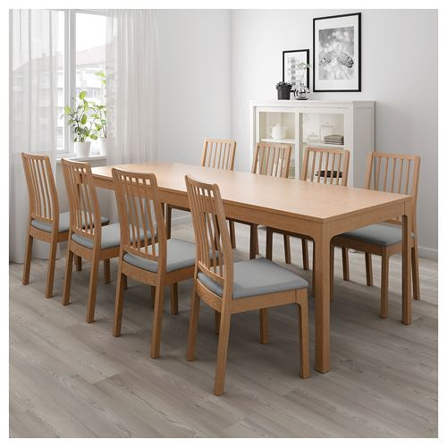 EKEDALEN,dining table