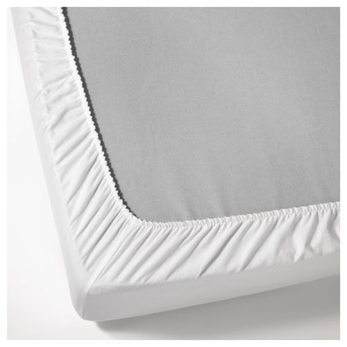 NORDRUTA,single fitted sheet