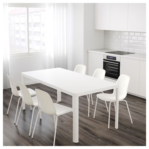 TINGBY,dining table