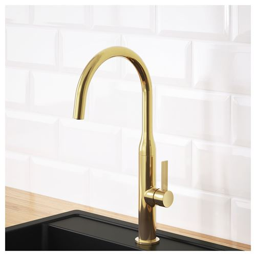NYVATTNET,kitchen tap