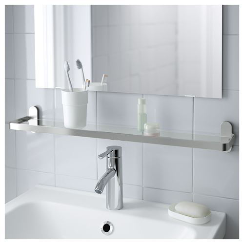 BROGRUND,bathroom shelf