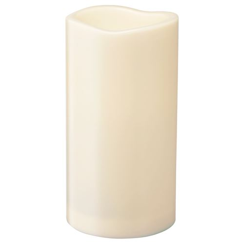 GODAFTON,LED scented block candle