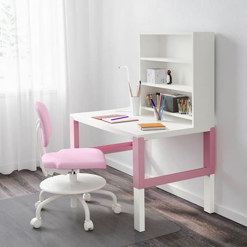 PAHL,desk and bookcase