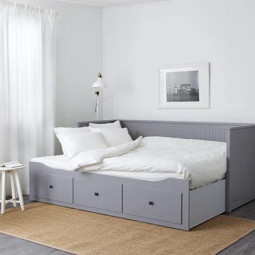 HEMNES/MALFORS,day-bed