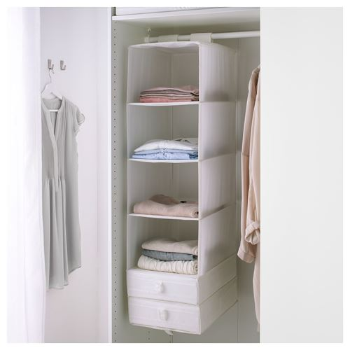 SKUBB,storage with compartments