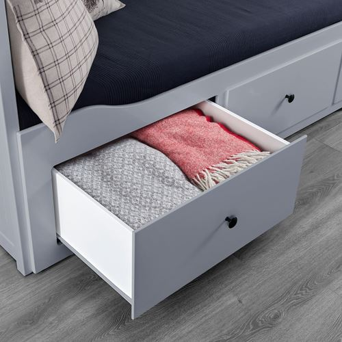 HEMNES,day-bed