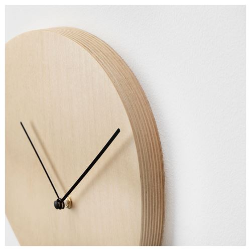 SNAJDARE,wall clock